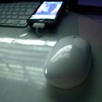 デスクトップとマウス