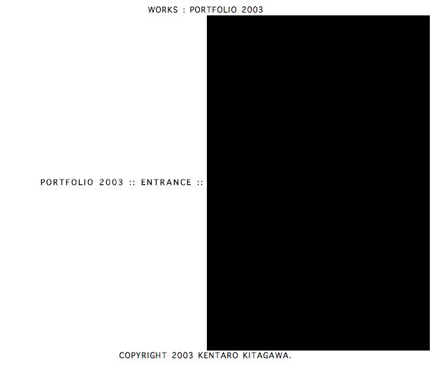 Portfolio2003