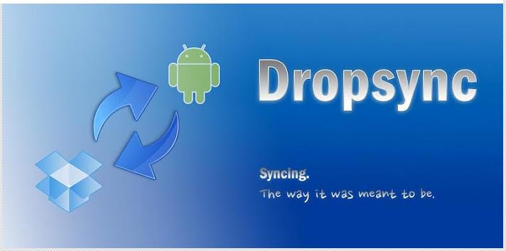 Dropsync